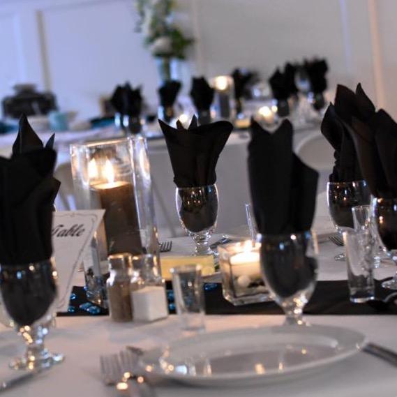 Banquet Room Website